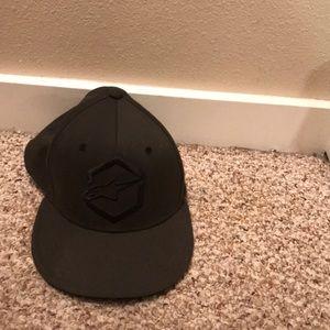Alpinestars large men's hat